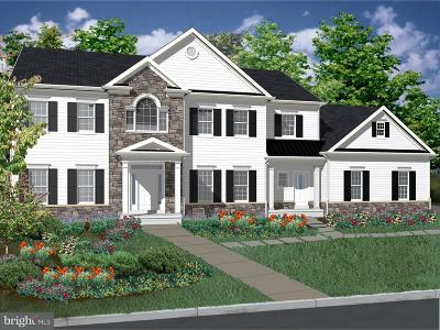 Ivyland Single Family Home For Sale: 00000 Ironworks Circle