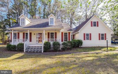 Charles County Single Family Home For Sale: 14610 Balsam Court
