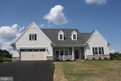 Quarryville Single Family Home For Sale: Albright Way