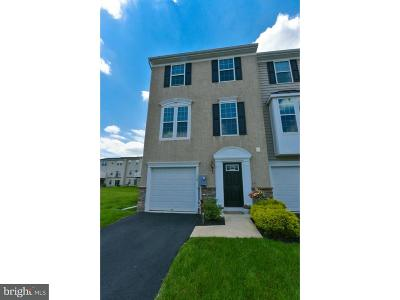 Gilbertsville Townhouse For Sale: 110 Sandpiper Court