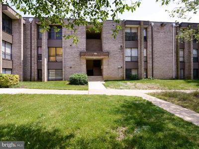Temple Hills Single Family Home For Sale: 3352 Huntley Square Drive #A