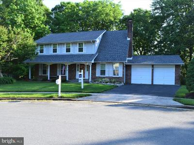 Davidsonville, Riva Single Family Home For Sale: 210 Grisdale Hill