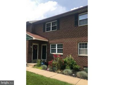 Medford Twp Single Family Home For Sale: 50 Forge Road