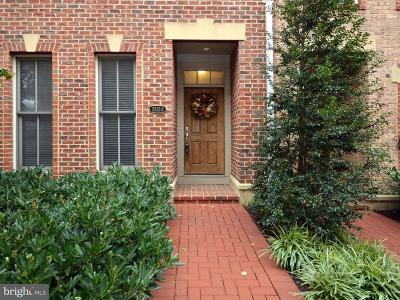 Baltimore Townhouse For Sale: 2335 Boston Street #2