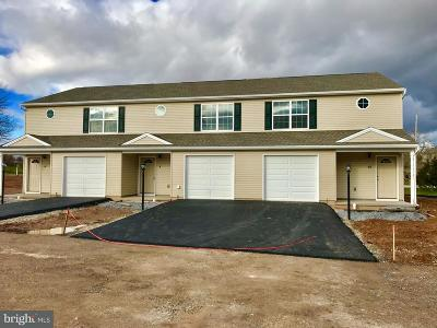 New Oxford Multi Family Home For Sale: 6, 8, 9, 10, 11 Baldwin Court