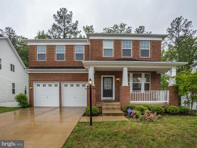 Brandywine Single Family Home For Sale: 7129 Battle Field Loop