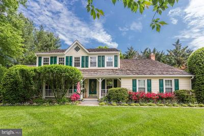 Woodlea Manor Single Family Home For Sale: 1506 Woodlea Drive SW