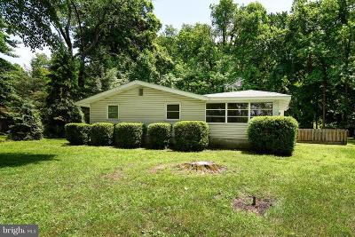 Earleville, Georgetown Single Family Home For Sale: 32 Drift Way