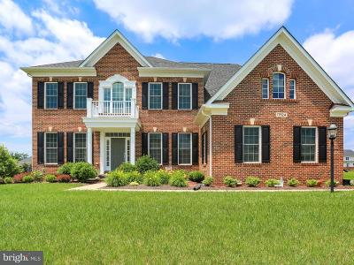 Poolesville Single Family Home For Sale: 17524 West Willard Road