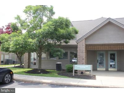 Bucks County Commercial For Sale: 3554 Hulmeville Road #F