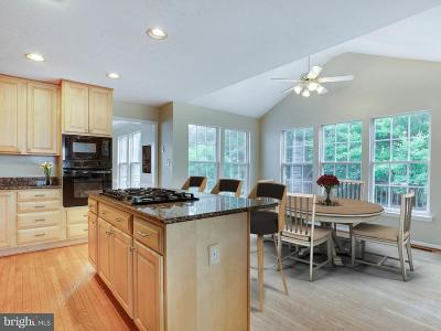 Crofton Single Family Home Active Under Contract: 2542 Chelmsford Drive