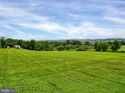 Harford County, Howard County Residential Lots & Land For Sale: Old Pylesville Road