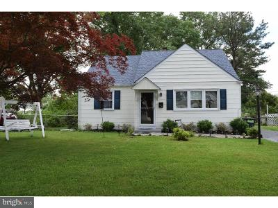 Brookhaven Single Family Home For Sale: 3428 Janney Avenue