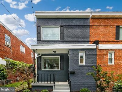 Townhouse For Sale: 682 Nicholson Street NE