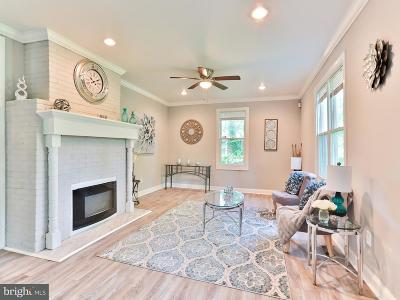 Pikesville Single Family Home For Sale: 215 Sudbrook Lane