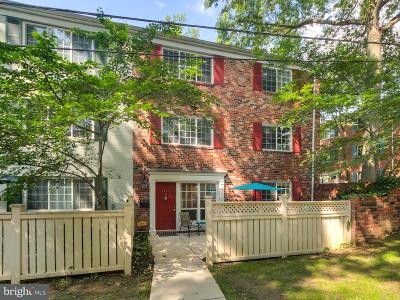 Single Family Home For Sale: 1291 Van Dorn Street N #1291