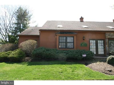 Bucks County Commercial For Sale: 301 Oxford Valley Road #201A&B