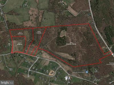 Residential Lots & Land For Sale: Lot 1 Rosstown Road