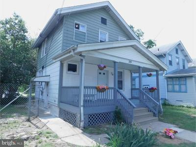 Brookhaven Single Family Home For Sale: 29 W Avon Road