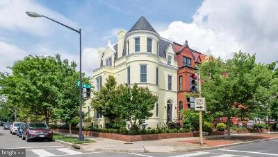 Shaw Townhouse For Sale: 949 S Street NW