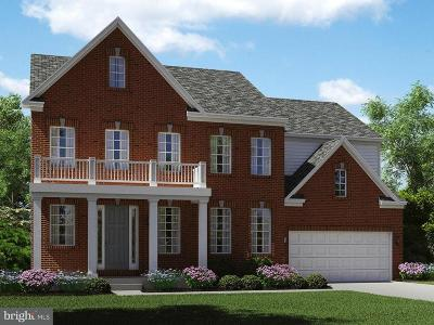 Aldie Single Family Home For Sale: Lenah Mill Place