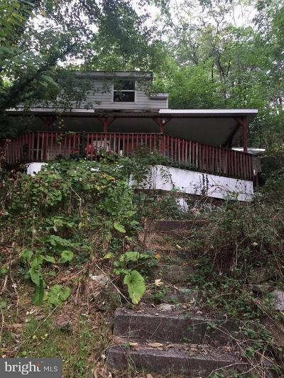 Knoxville Single Family Home For Sale: 18946 Sandyhook Road
