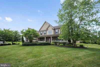 Bucks County Single Family Home For Sale: 1680 Delaware Rim Road