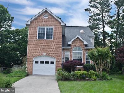 Waldorf Single Family Home For Sale: 6226 Gopher Court