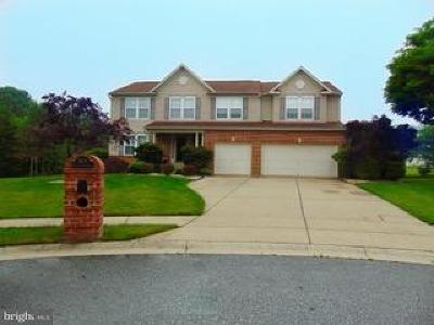 Bel Air Single Family Home For Sale: 1801 Wagner Farm Road