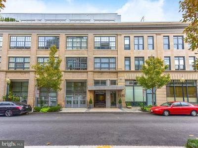 Logan Circle Single Family Home For Sale: 1401 Church Street NW #321
