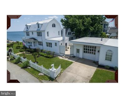 Chesapeake Beach MD Single Family Home For Sale: $839,000