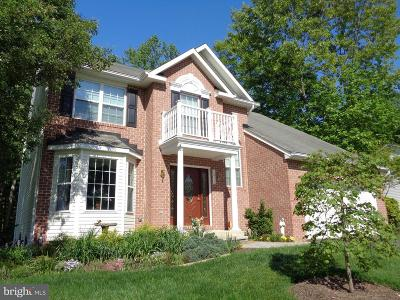 La Plata MD Single Family Home For Sale: $384,900