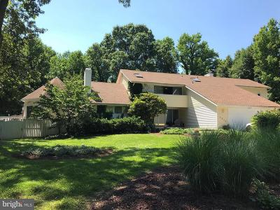 Annapolis Single Family Home For Sale: 3058 Mimon Road