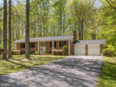 Huntingtown MD Single Family Home For Sale: $379,900