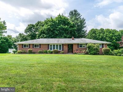 Peach Bottom Single Family Home For Sale: 116 Plum Hill Road