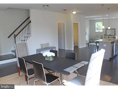 Phoenixville Single Family Home For Sale: 104 Railroad Street