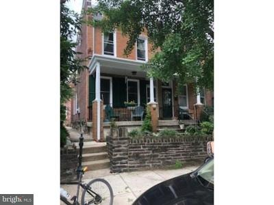Single Family Home For Sale: 7821 Germantown Avenue