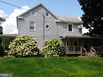 Dillsburg Single Family Home For Sale: 15 Clear Springs Dr
