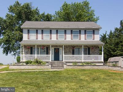 Single Family Home For Sale: 10742 Green Valley Road