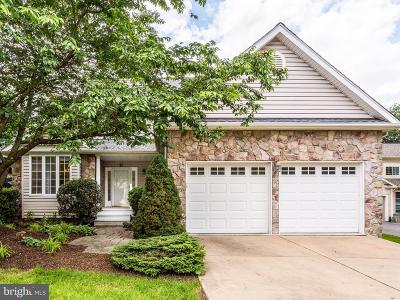 Gaithersburg Single Family Home For Sale: 2 Centerway Court