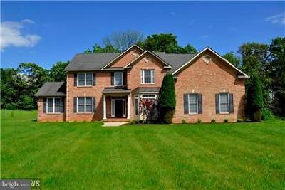 Frederick County Rental For Rent: 11327 Pleasant Walk Road