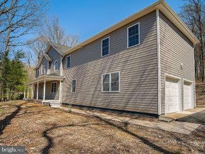 Westminster Single Family Home For Sale: 3319 Mail Road