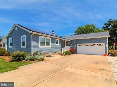 Rehoboth Beach Single Family Home For Sale: 26 Bryan Drive