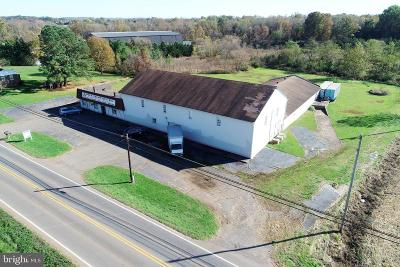 Culpeper Commercial For Sale: 16184 Brandy Road