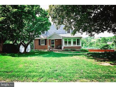 Huntingdon Valley Single Family Home Under Contract: 2434 Dale Road