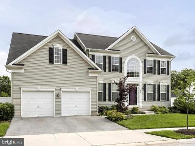 Anne Arundel County Single Family Home For Sale: 7414 Campbell Drive