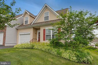 Frederick County Townhouse For Sale: 6 Jermae Street