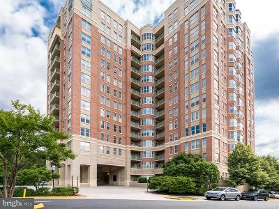Reston, Herndon Single Family Home For Sale: 11776 Stratford House Place #407