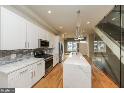 Single Family Home For Sale: 1027 Marlborough Street