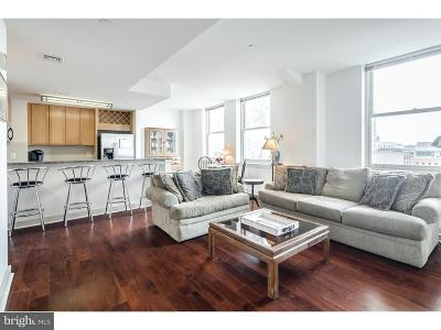 Rittenhouse Square Condo For Sale: 111 S 15th Street #2107
